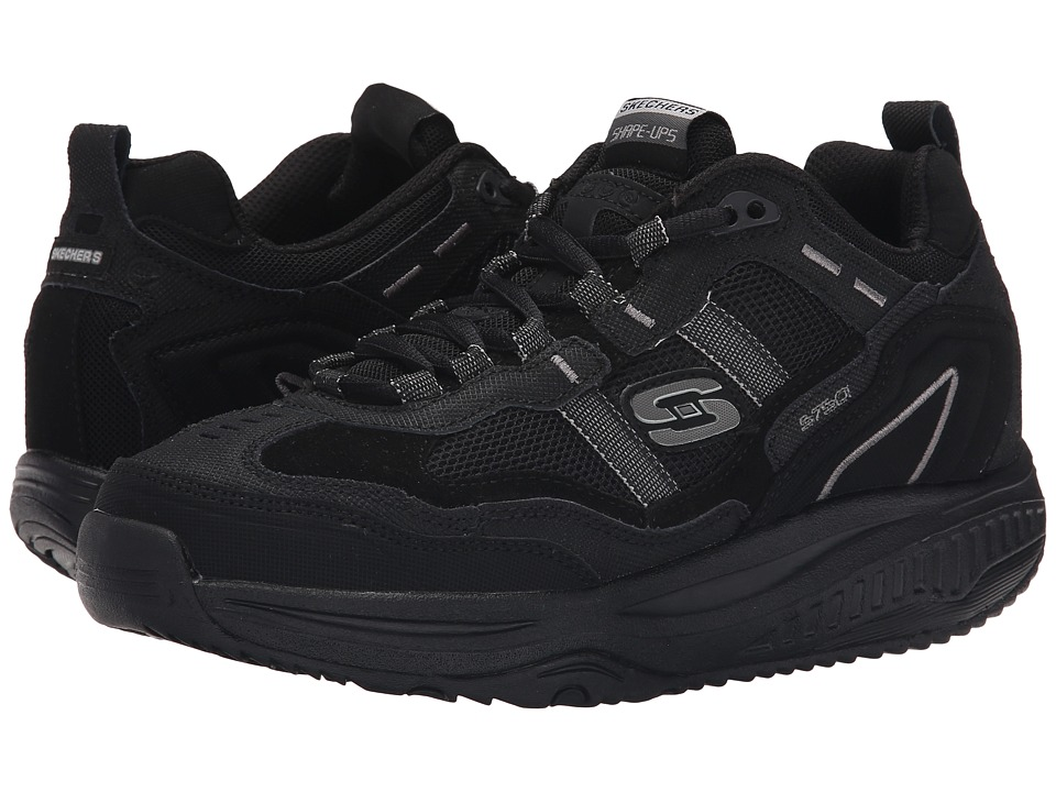 SKECHERS - Shape-Ups XT Premium Comfort (Black) Men