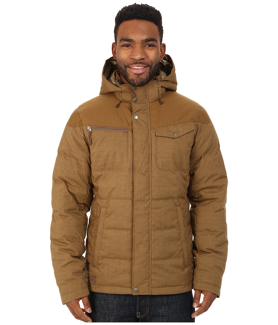 Outdoor Research - Whitefish Down Jacket (Coyote) Men's Coat