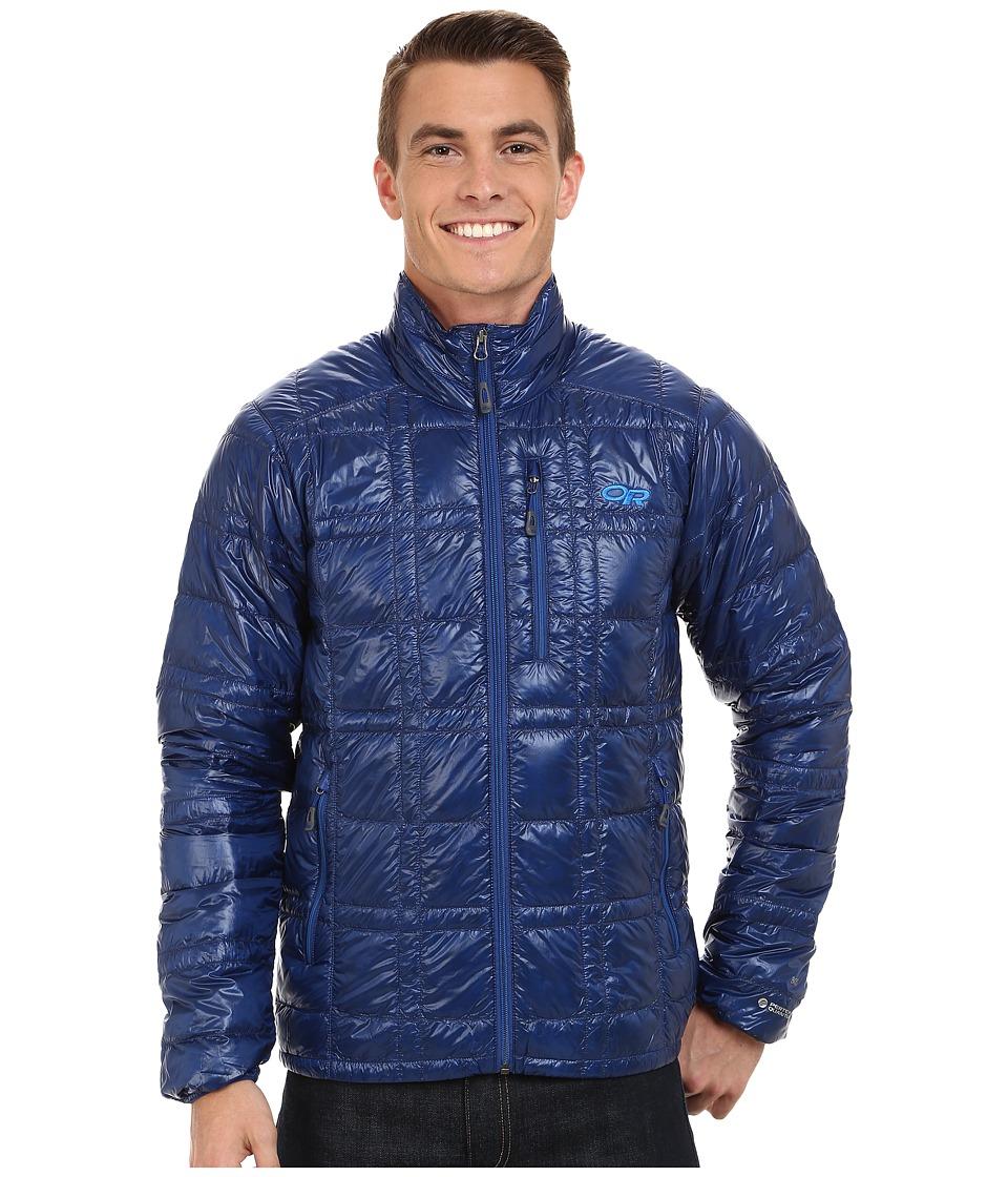 Outdoor Research - Filament Jacket (Baltic) Men's Coat