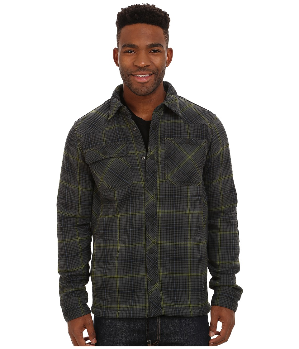 Outdoor Research - Sherman Jacket (Charcoal) Men's Coat