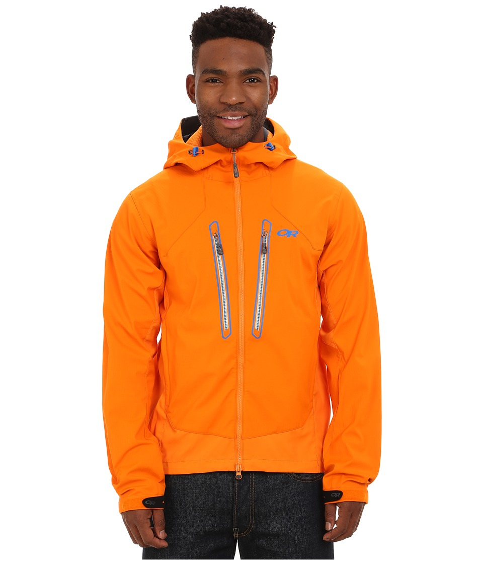 Outdoor Research - Iceline Jacket (Bengal) Men's Coat