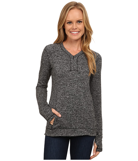 Outdoor Research - Melody Long Sleeve Shirt (Black) Women's Clothing