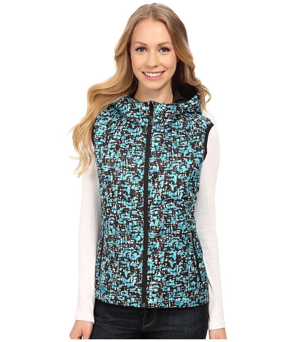 Outdoor Research - Aria Print Vest (Alpine Lake) Women's Vest
