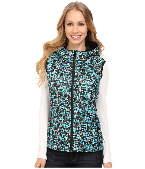 Outdoor Research - Aria Print Vest (Alpine Lake) Women