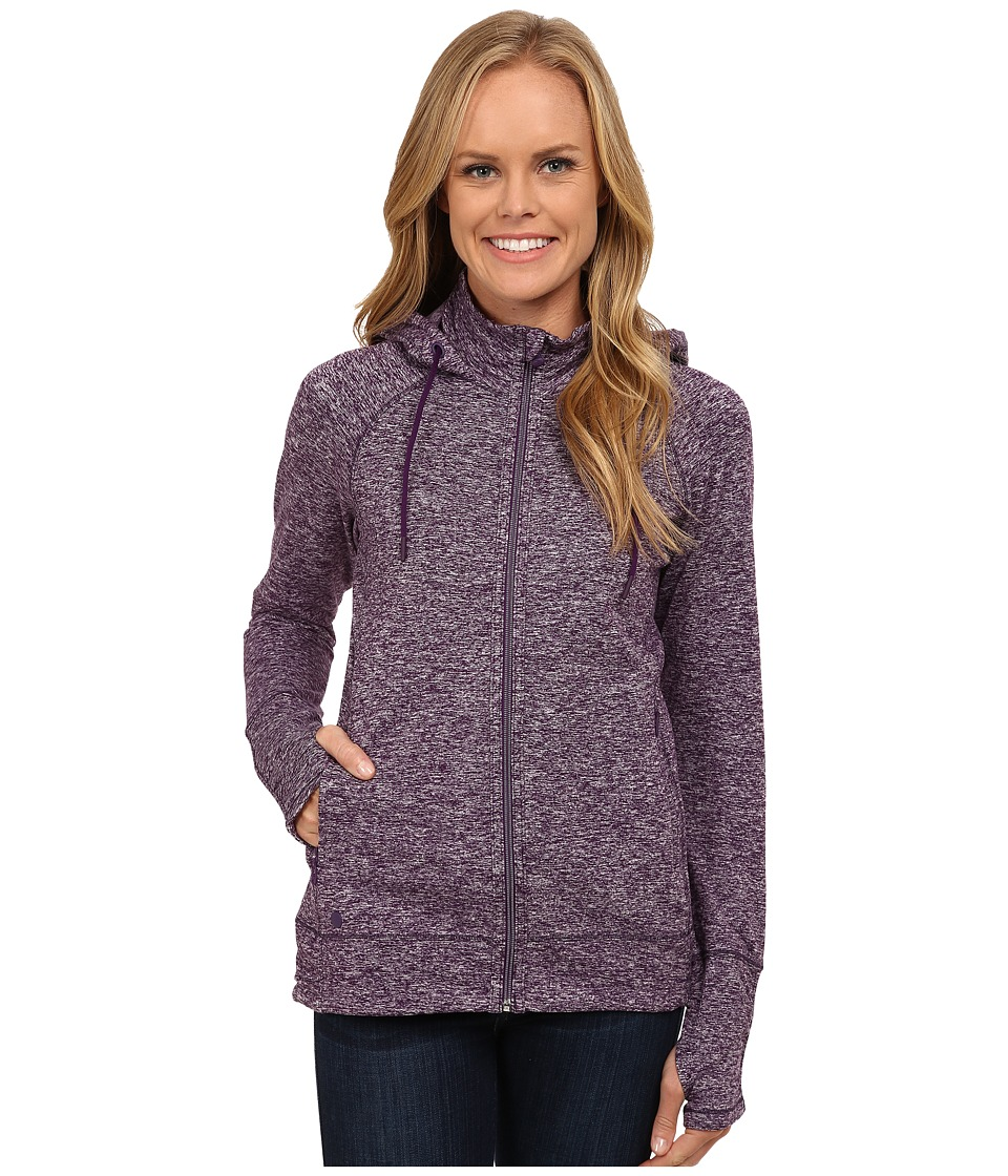 Outdoor Research - Melody Hoodie (Elderberry) Women's Sweatshirt