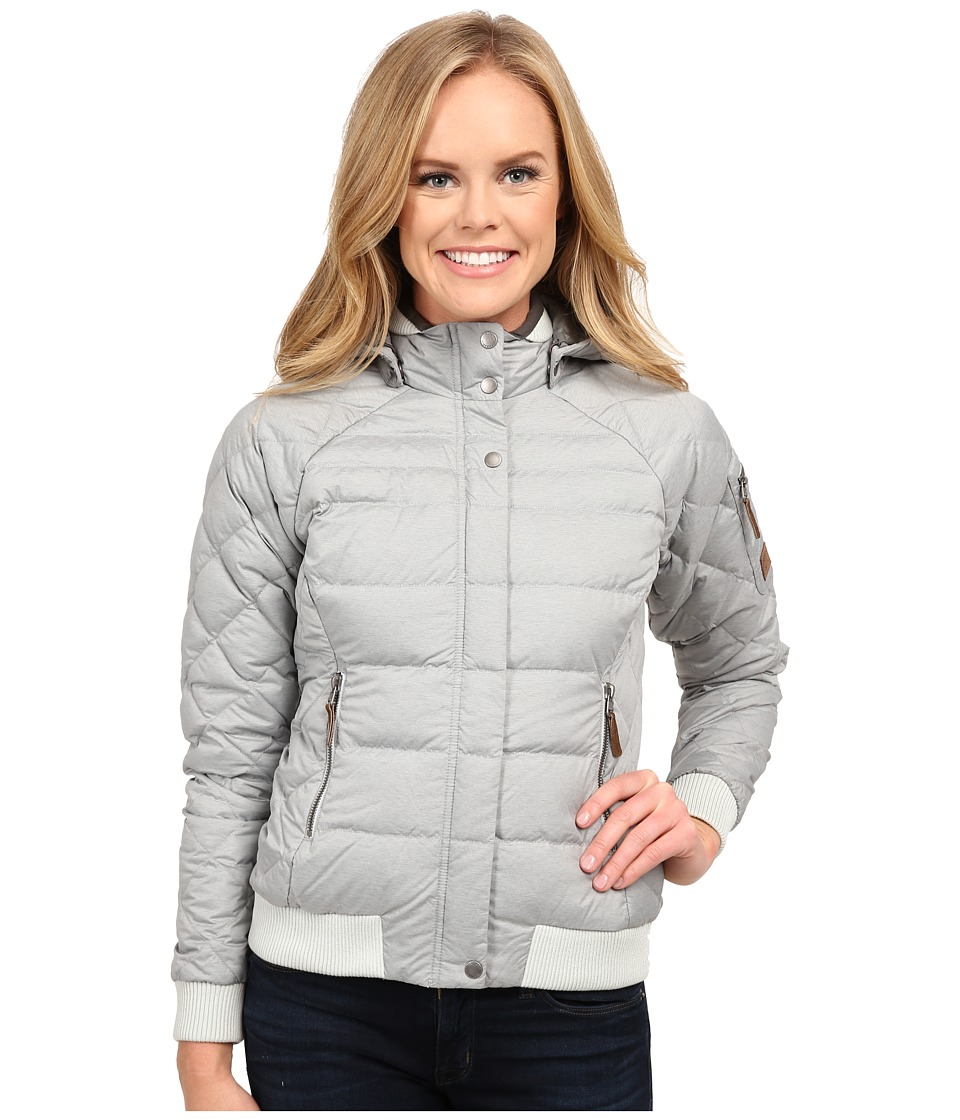 Outdoor Research - Placid Down Jacket (Alloy) Women's Coat