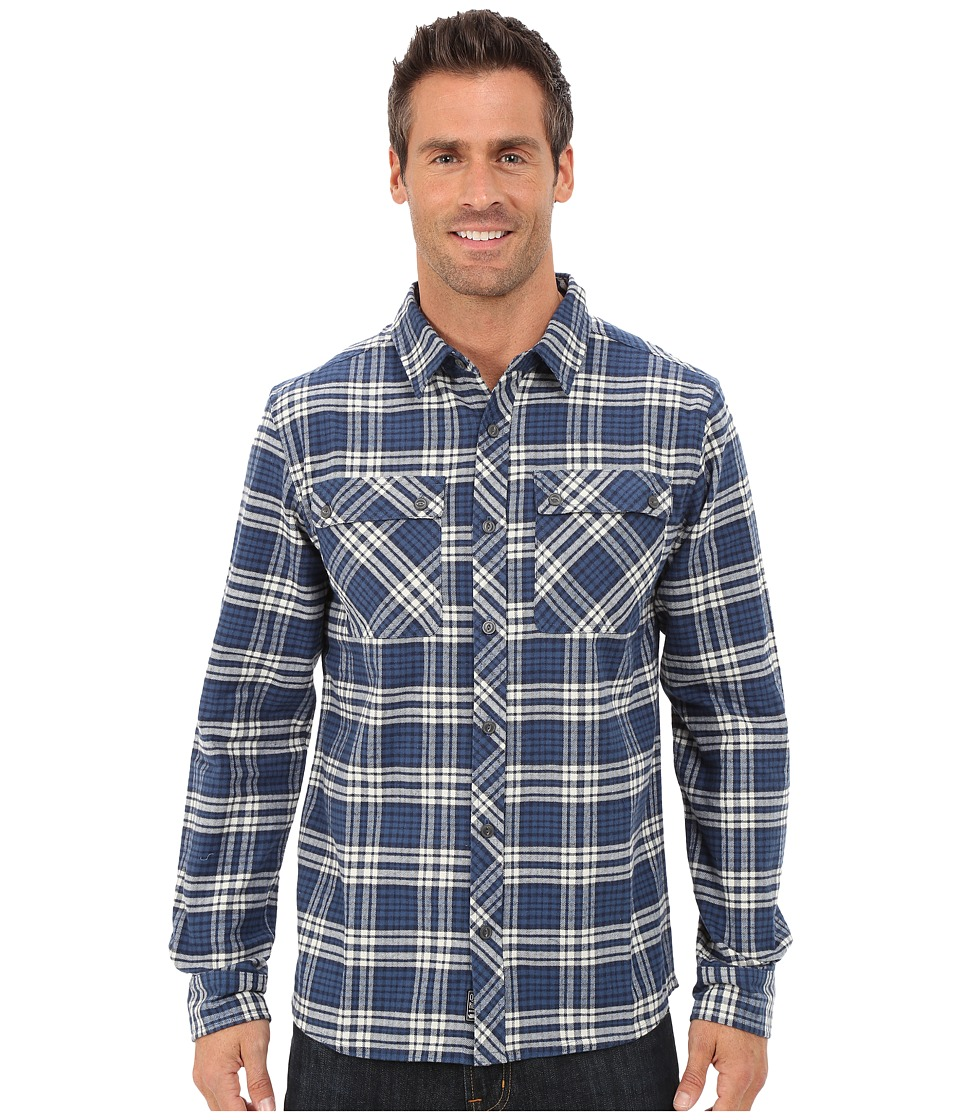 Outdoor Research - Crony Long Sleeve Shirt (Dusk) Men's Clothing