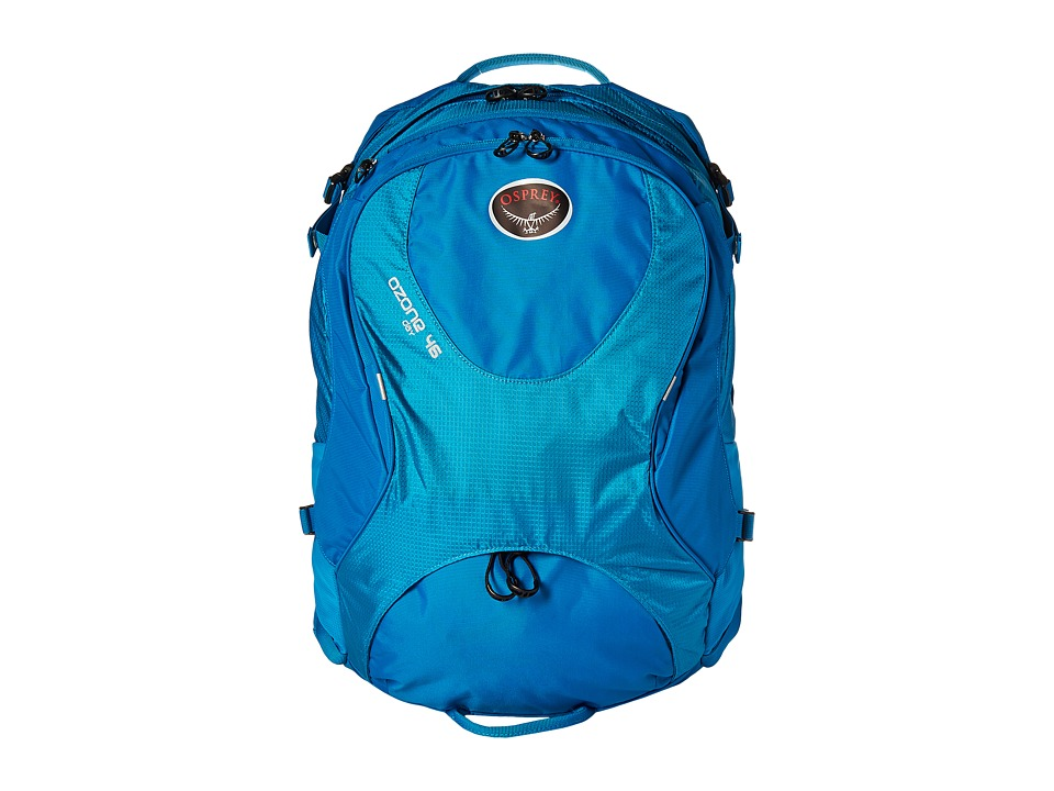 Osprey - Ozone 46 (Summit Blue) Bags