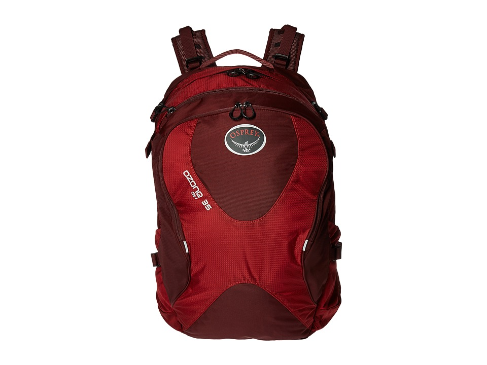 Osprey - Ozone 35 (Hoodoo Red) Bags