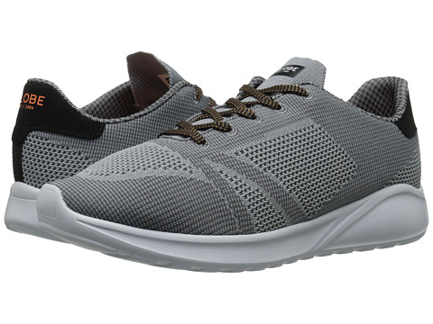 Globe - Avante (Grey/Black) Men's Shoes