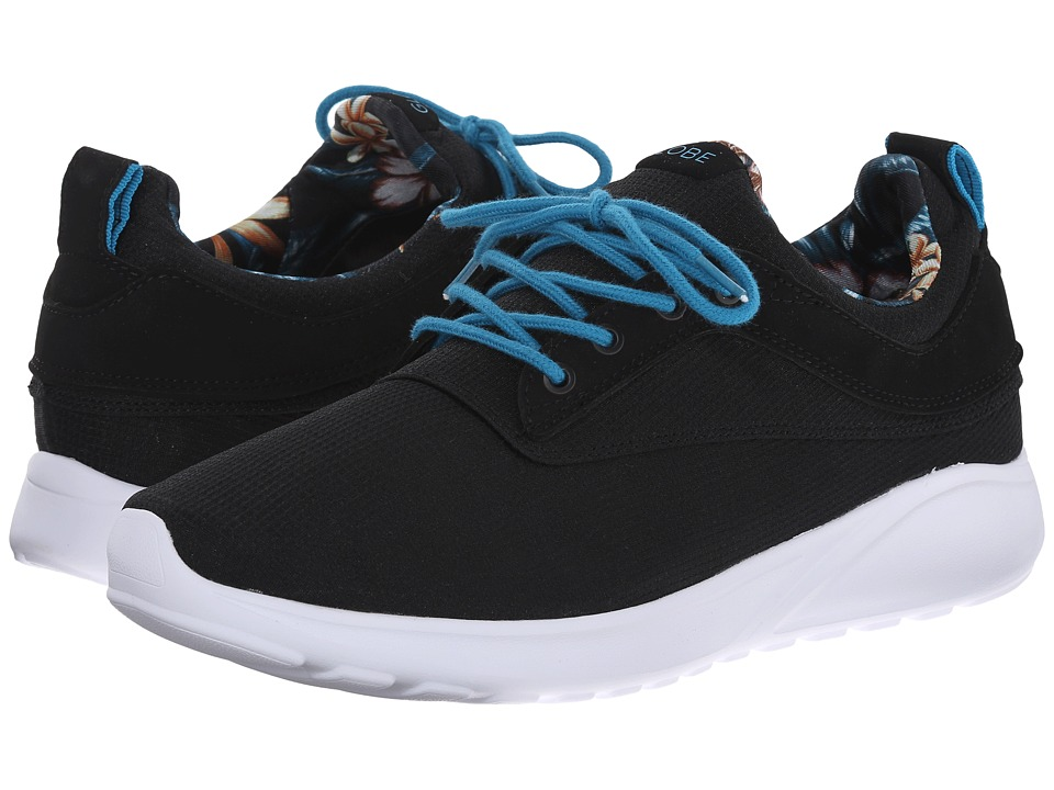 Globe - Roam Lyte (Black Paradise) Men