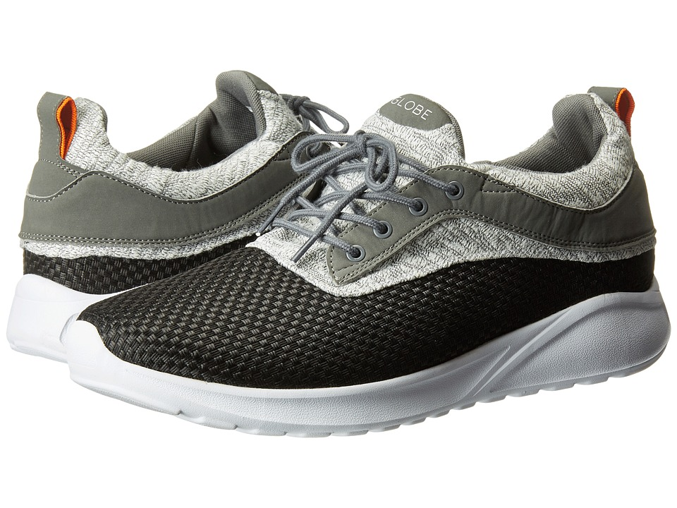 Globe - Roam Lyte (Black/Grey/Charcoal) Men