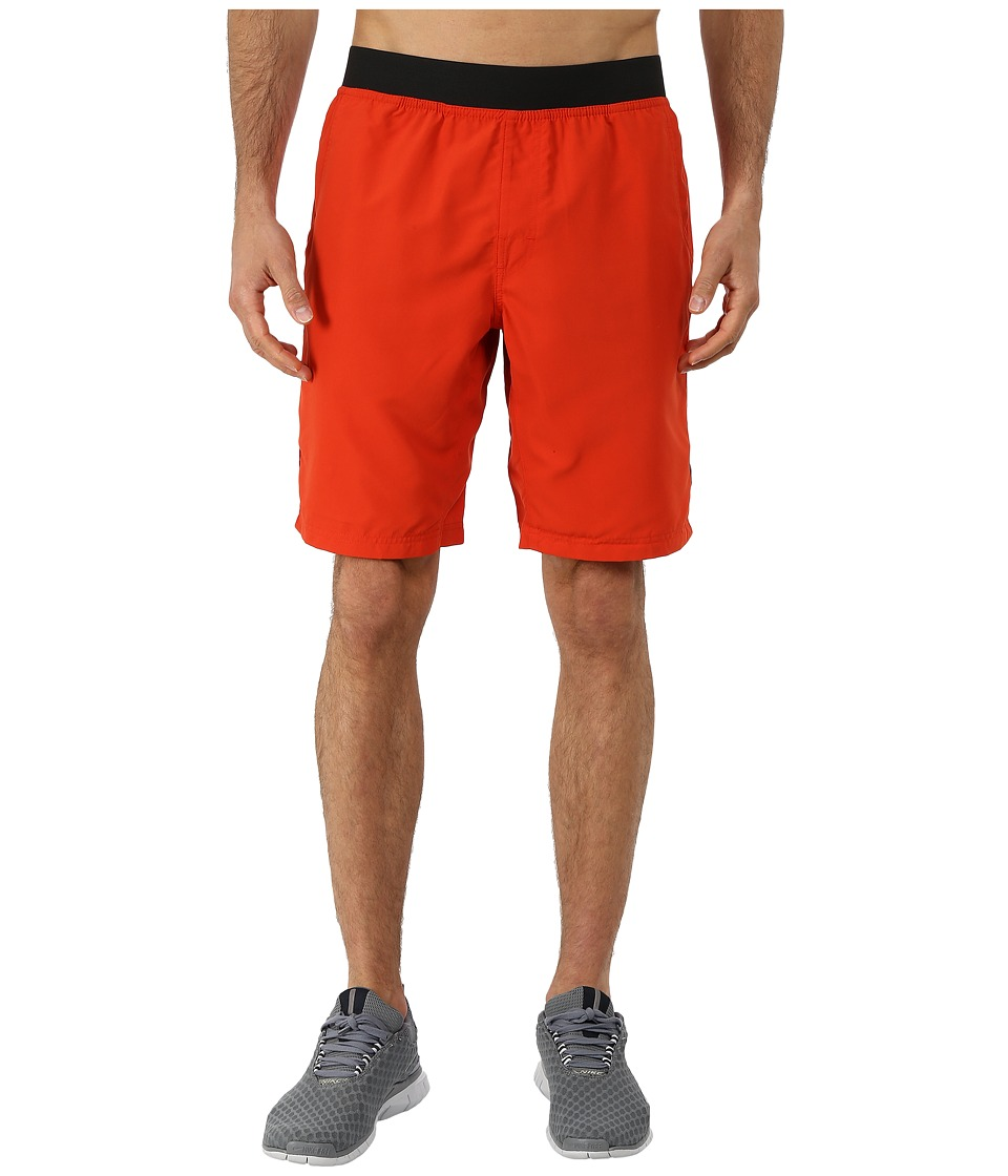 Prana - Mojo Short (Deep Monarch) Men's Shorts