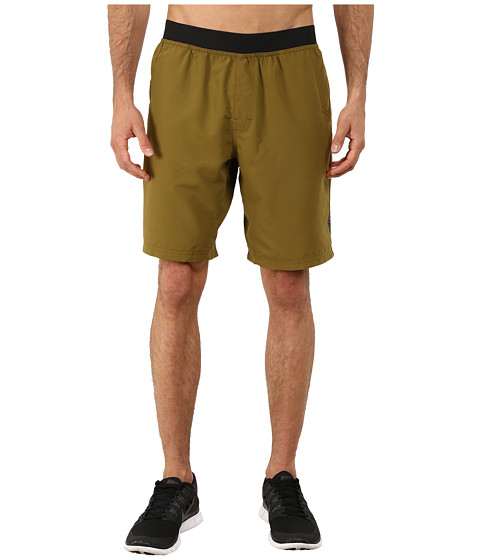 Prana - Mojo Short (Saguaro) Men's Shorts