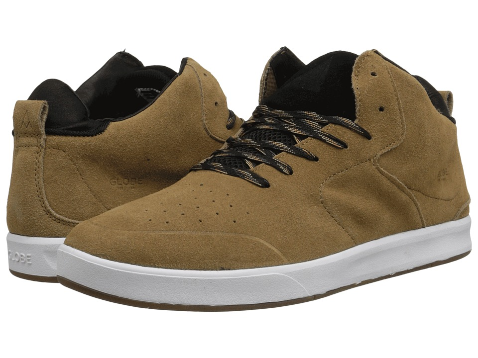Globe - Abyss (Tobacco) Men's Shoes