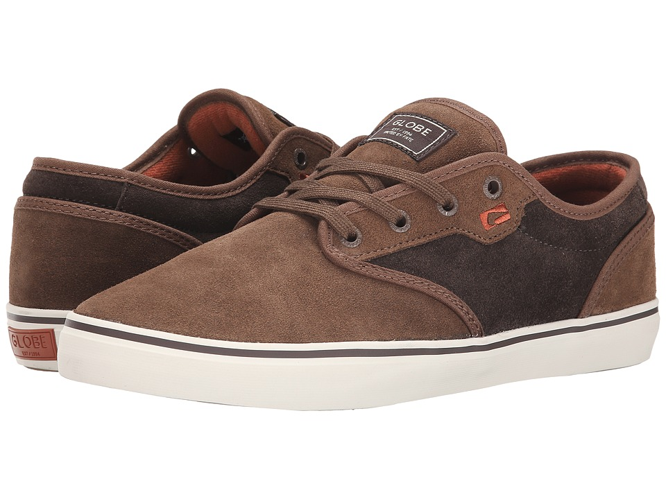 Globe - Motley (Brown/Choco) Men