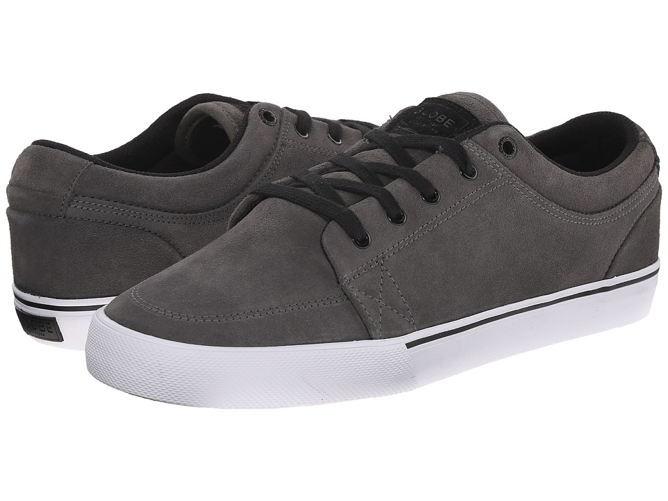 Globe - GS (Charcoal/Black) Men's Skate Shoes