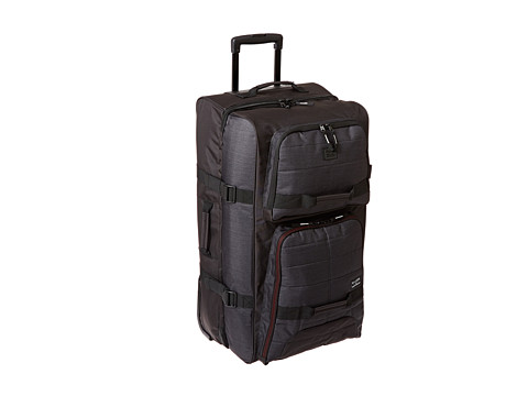 Billabong - Transfer (Black 2) Pullman Luggage