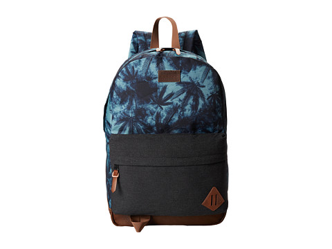 Billabong - York Backpack (Blue) Backpack Bags