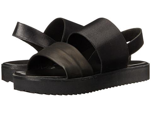 Miz Mooz - Conga (Black) Women's Dress Sandals