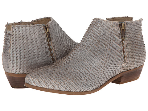 Matisse - Pablo (Pewter Leather) Women
