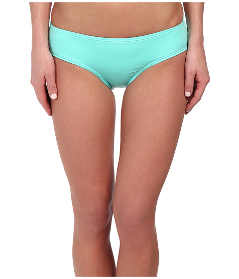 Kate Spade New York - Georgica Beach Hipster Bottom (Pool Blue) Women's Swimwear