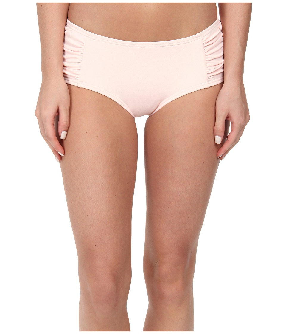 Kate Spade New York - Casablanca Hipster Bottom (Blush) Women's Swimwear