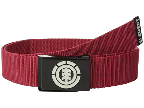 Element - Beyond (Chili Pepper) Men's Belts