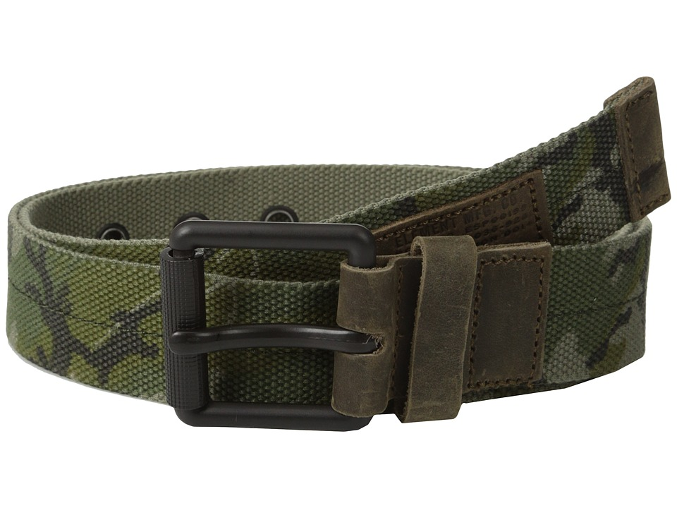 Element - Harrow (Woodland Camo) Men's Belts