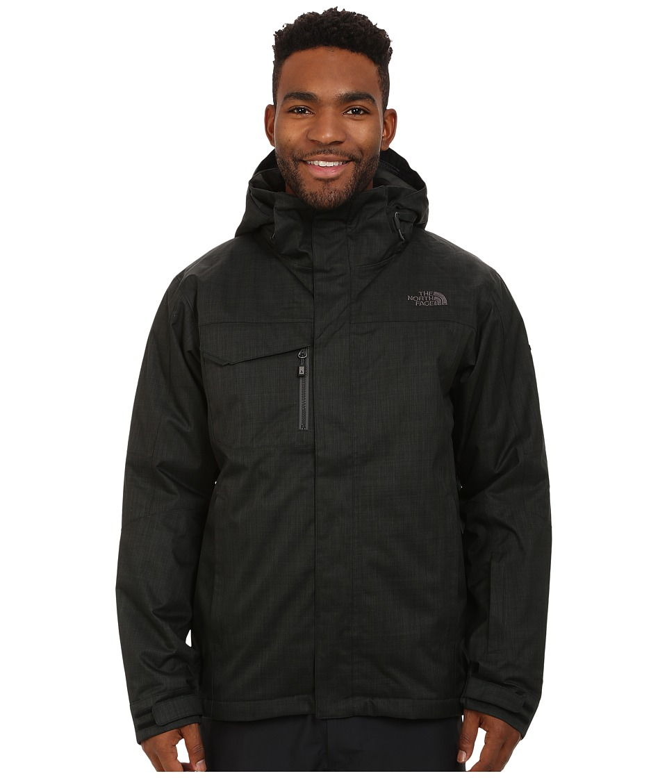 The North Face - Hickory Pass Jacket (TNF Black) Men