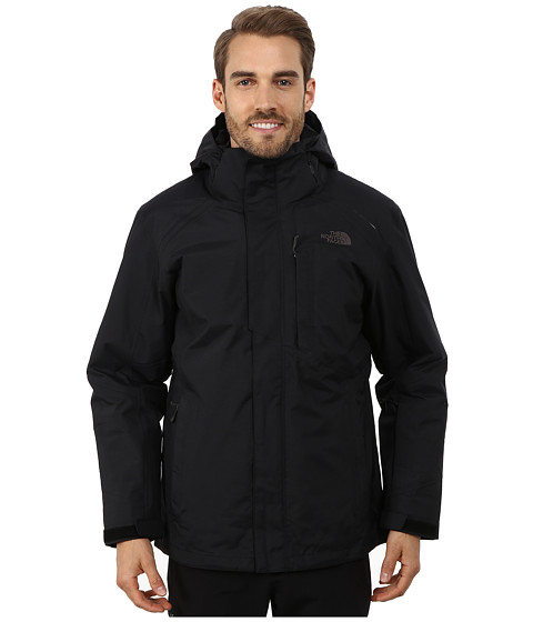 The North Face - Vortex Triclimate Jacket (TNF Black) Men's Coat