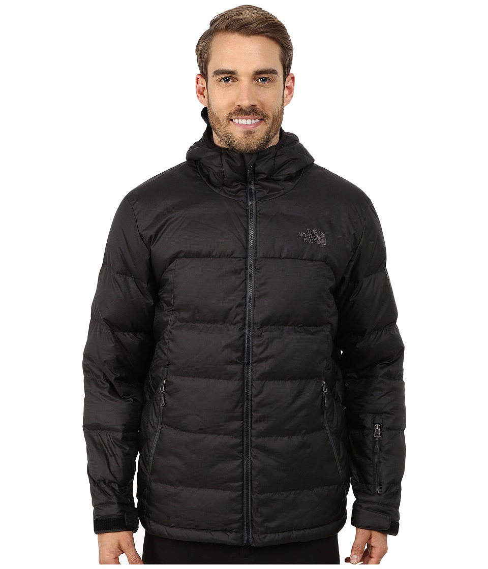 The North Face - Gatebreak Down Jacket (TNF Black) Men's Coat