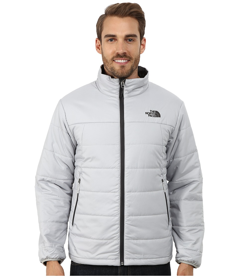 The North Face - Bombay Jacket (High Rise Grey) Men's Jacket
