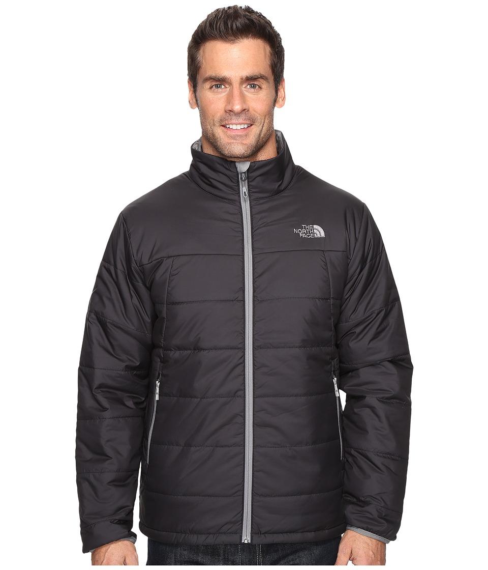 The North Face - Bombay Jacket (TNF Black/TNF Black/Asphalt Grey) Men's Jacket