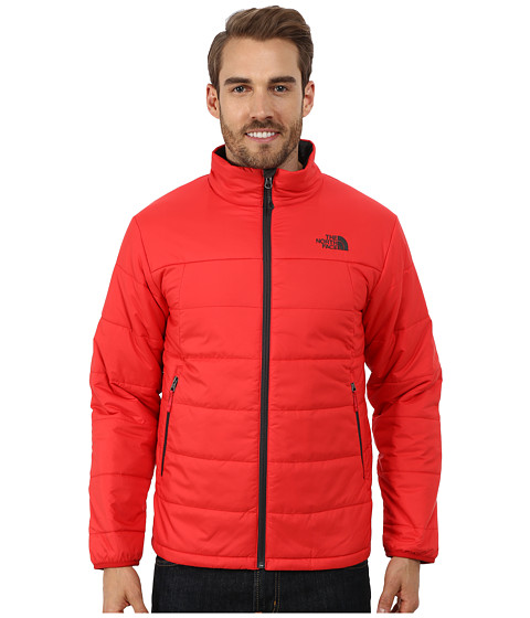 The North Face - Bombay Jacket (TNF Red) Men's Jacket