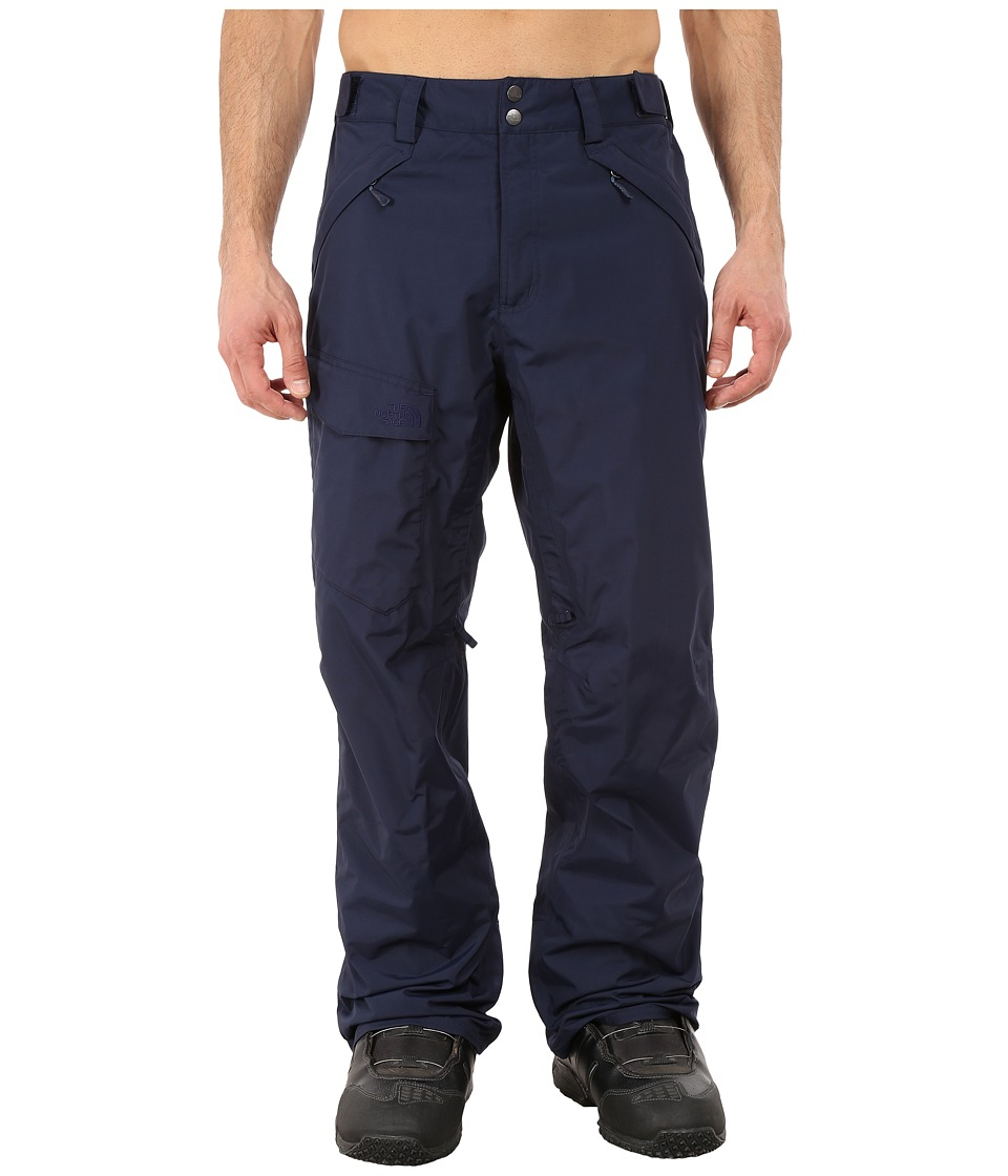 The North Face - Freedom Pants (Cosmic Blue) Men's Casual Pants