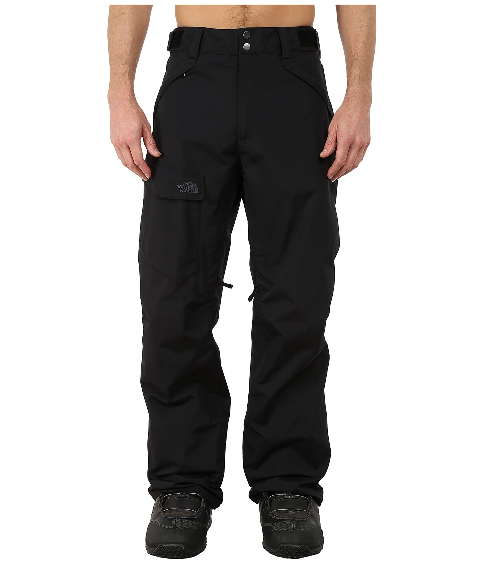 The North Face - Freedom Pants (TNF Black) Men's Casual Pants
