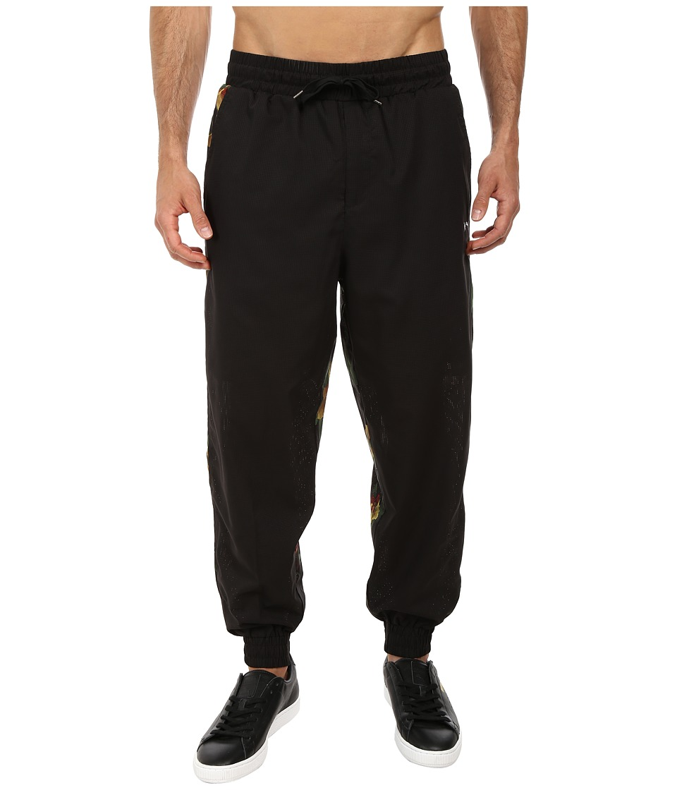 PUMA - Cargo Pants (Black) Men