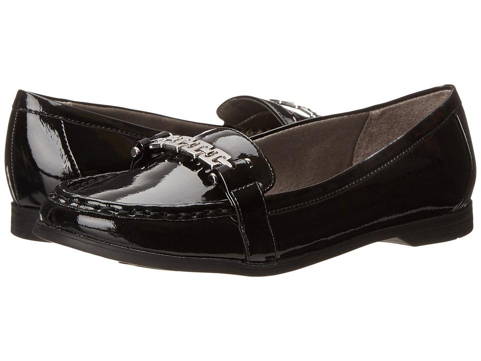 LifeStride - Abella (Black) Women's Shoes