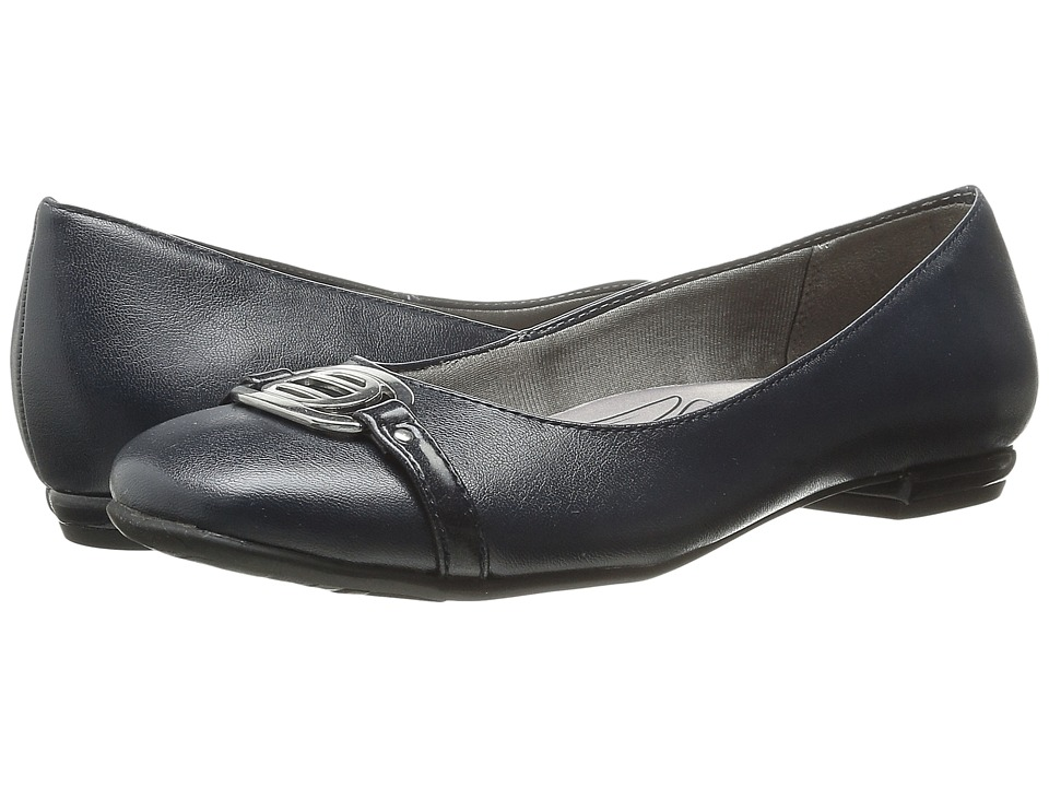 LifeStride Blissful (Classic Navy) Women