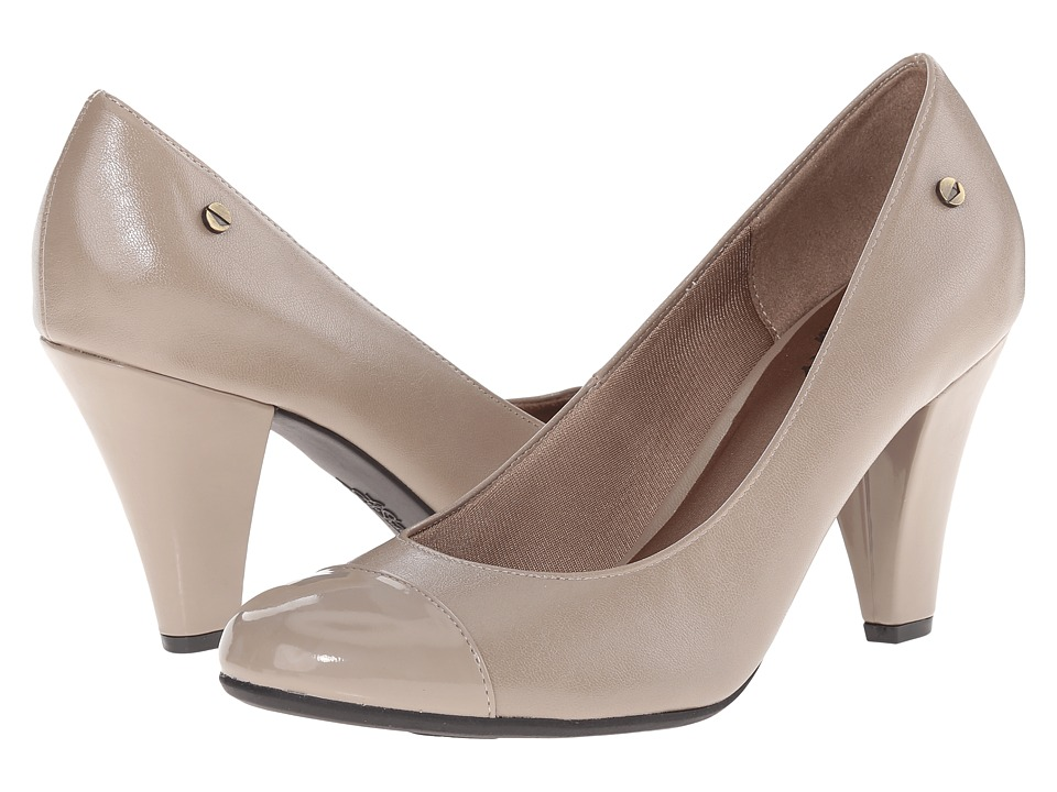 LifeStride Bright (Stone) High Heels