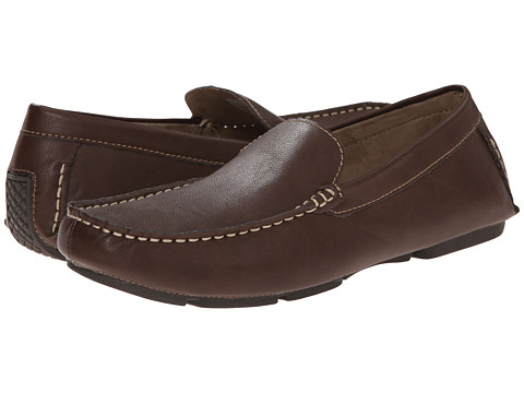 Report - Luis (Brown) Men's Shoes