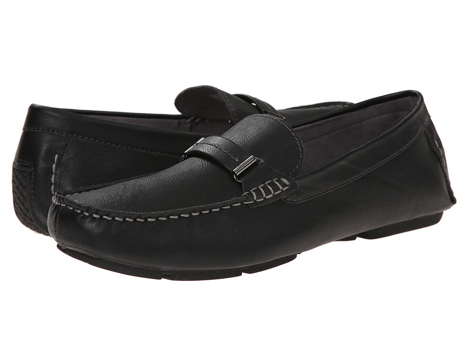 Report - Mettell (Black) Men