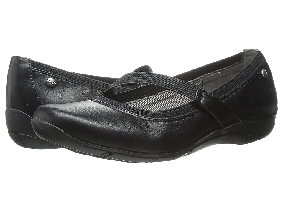 LifeStride - Drastic (Black) Women's Shoes