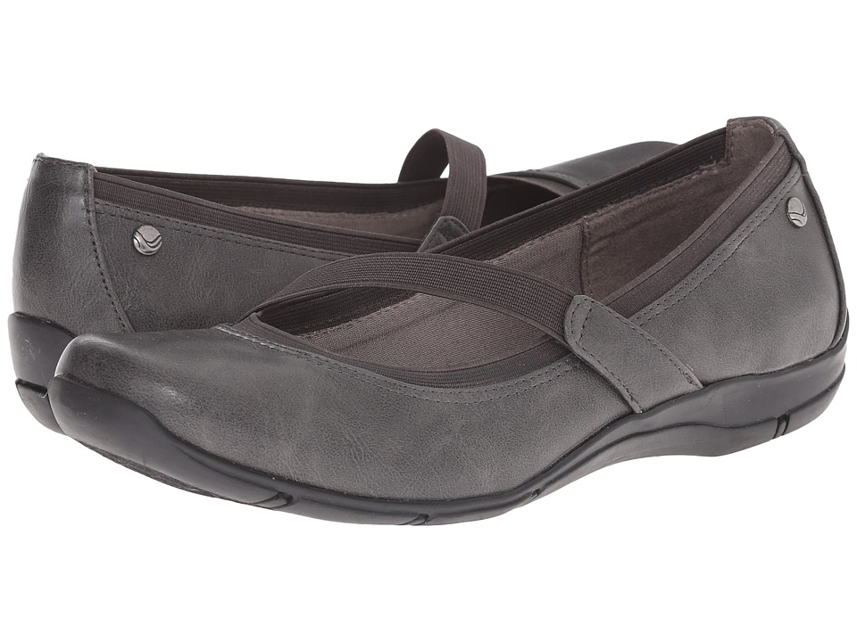 LifeStride Drastic (Dark Grey) Women