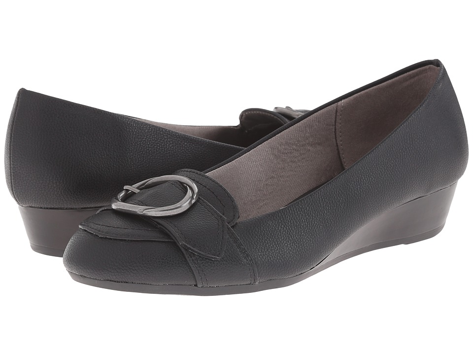 LifeStride Falon (Black) Women