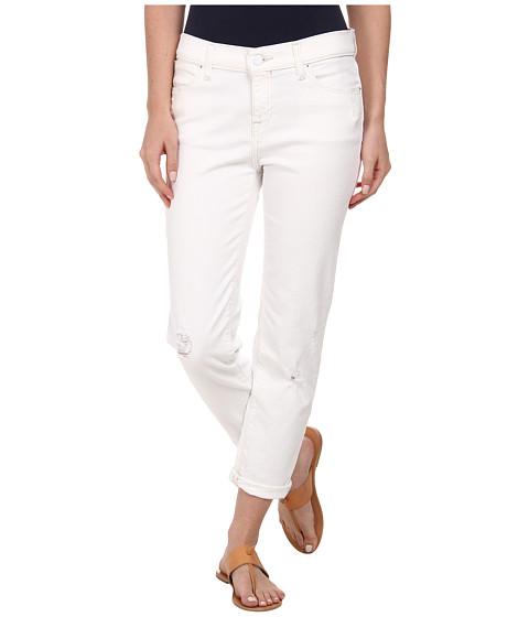 Calvin Klein Jeans - Destroyed Boyfriend in Classic White (Classic White) Women