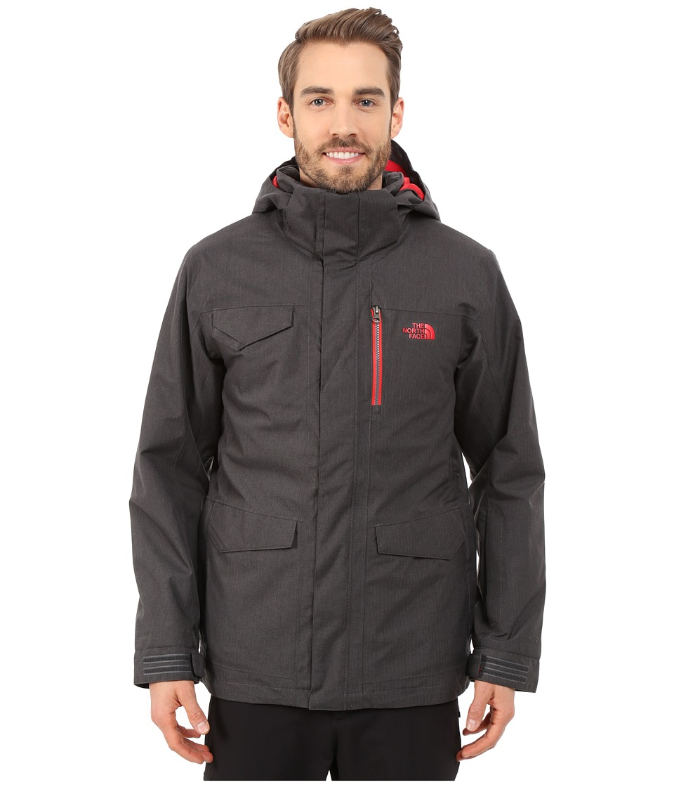 The North Face - Gatekeeper 2.0 Jacket (Asphalt Grey) Men's Coat