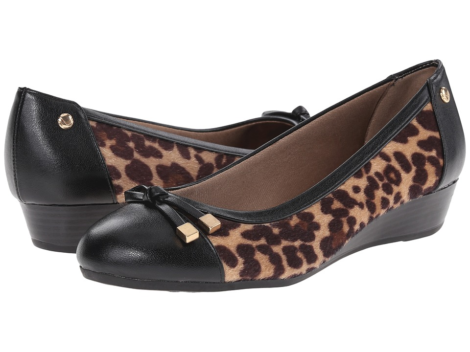 LifeStride - Future (Leopard) Women's Shoes