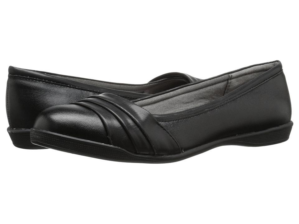 LifeStride - Gawk (Black) Women's Shoes